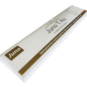 Juno AU